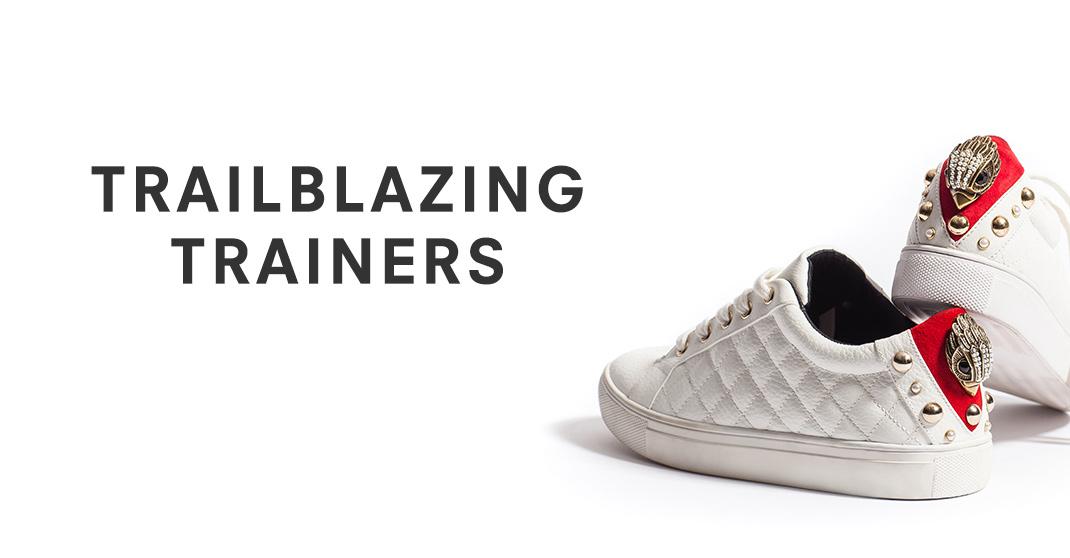 Trailblazing Trainers