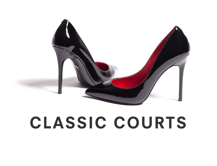 classic courts