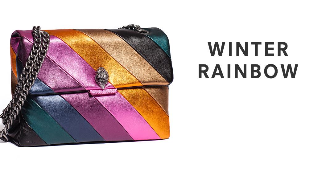 rainbow kensington