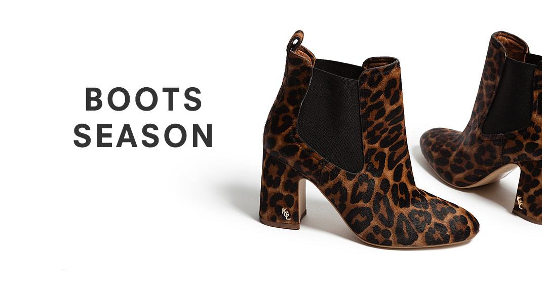 boots season