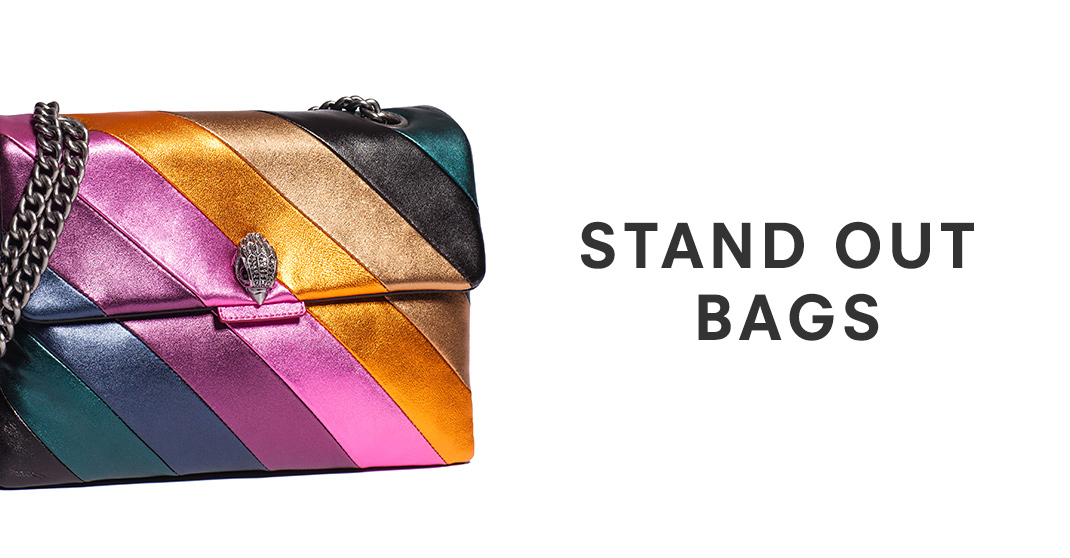 stand out bags