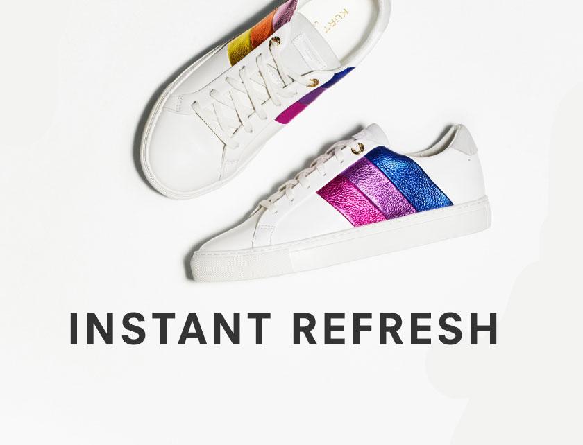 instant refresh