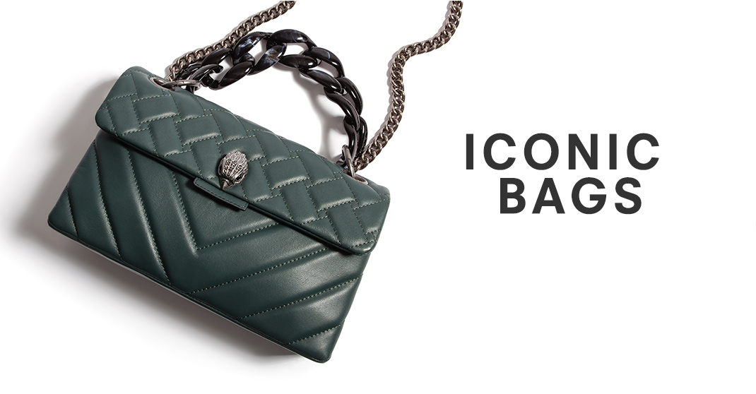 Iconic Bags