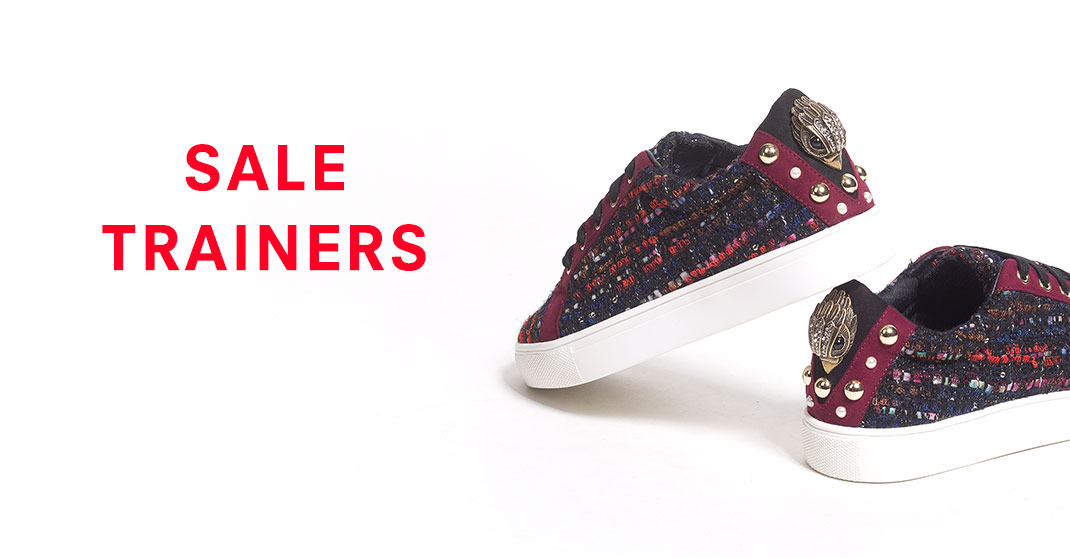 Sale Trainers From £39