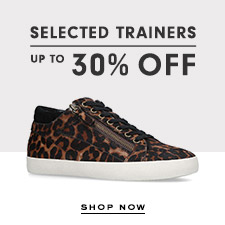 30% Off Trainers