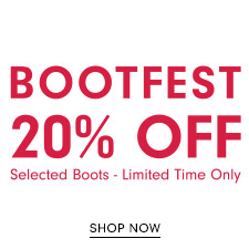 New In - Bootfest