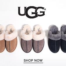 UGG - Shop Now
