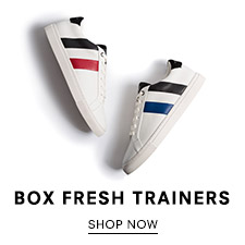 Box Fresh Trainers