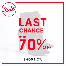 End Of Season Sale - Up To 70% Off - Last Chance