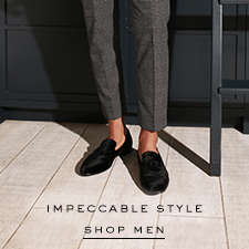 Impeccable Style - Shop Men's