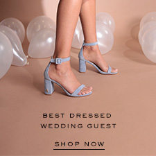 Best Dressed Wedding Guest - Shop Now