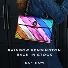 Rainbow Kensington - Back In Stock - Buy Now