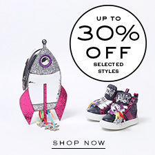 30% Off Selected Styles - Mini Miss KG - Shop Now
