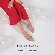 Fancy Flats - Shop Trend