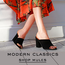 Modern Classics: Shop Now