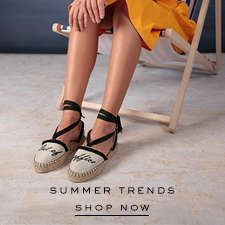 Summer Trends - Shop Now