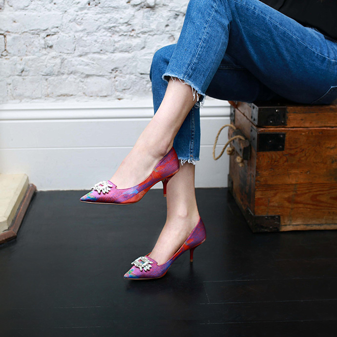 3 cool ways to style court shoes