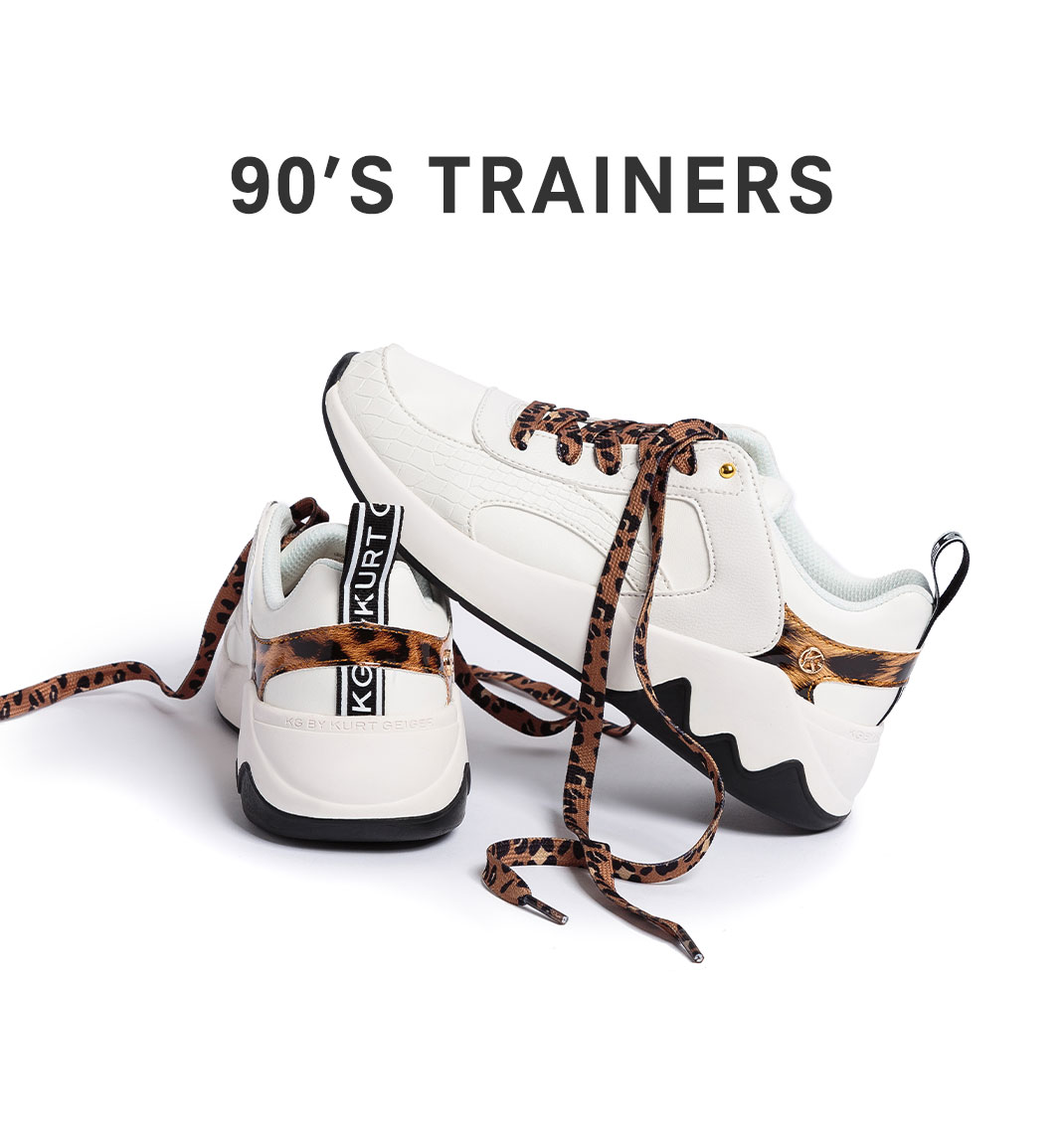 90's Trainers