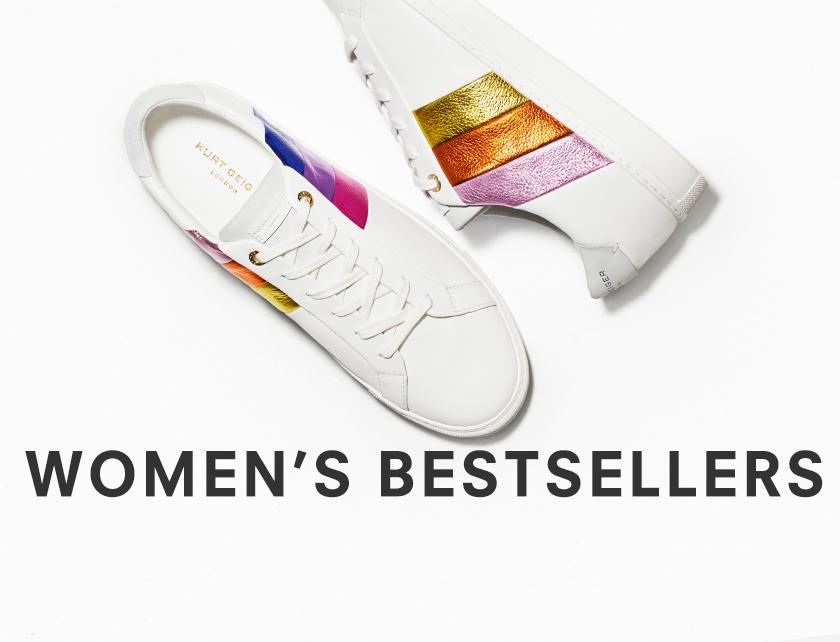 Women's Bestsellers