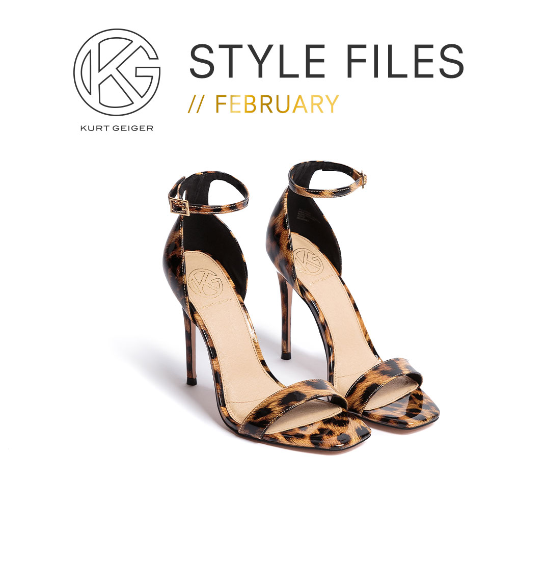 KG Style Files