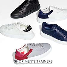 Shop Men's Trainers