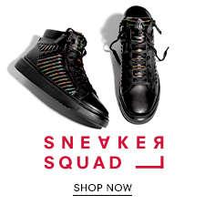 Sneaker Squad