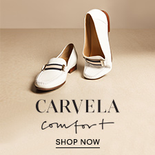 Carvela Comfort - Shop Now