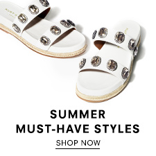 Summer Must-Have Styles