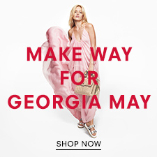 Make Way For Georgia May