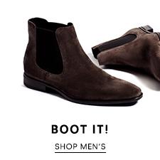Boot It!