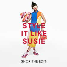 Style It Like Susie