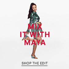 Mix It With Maya