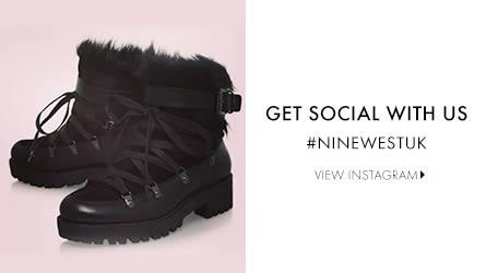 Nine West Instagram
