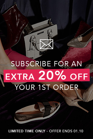 Subscribe For An Extra 20% Off Your First Order