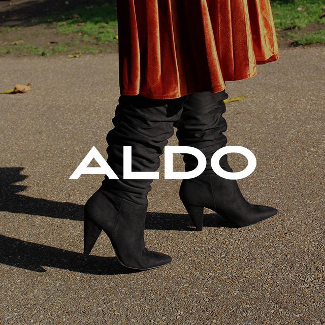 SHOP ALDO