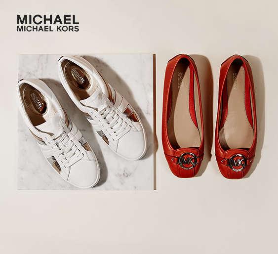 SHOP MICHAEL MICHAEL KORS