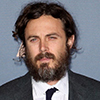 Casey Affleck wears Kurt Geiger London