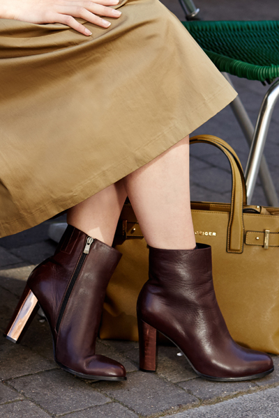 From thigh high to ankle, here's your definitive guide to new season boot styling