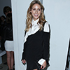Olivia Palermo wears Kurt Geiger London