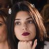 Kendall Jenner wears KG Kurt Geiger