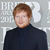 Ed Sheeran Wears KG Kurt Geiger