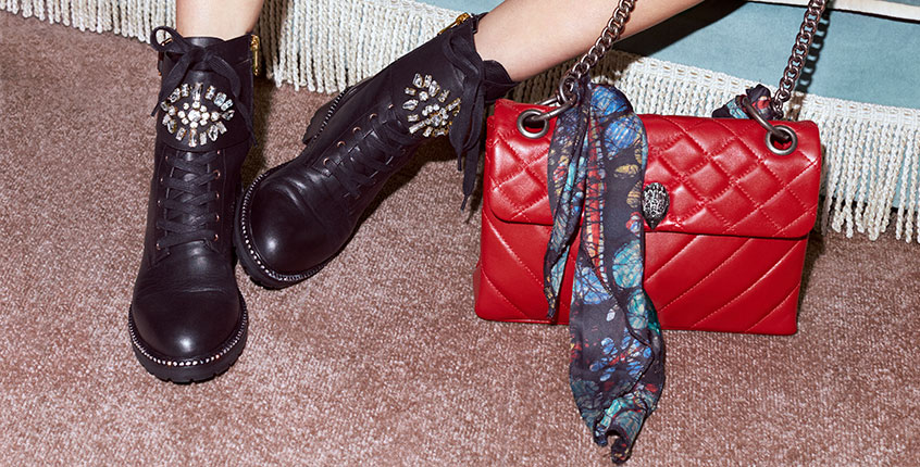 trending: the new biker boot