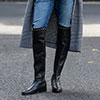 Ankle, Knee-High, OTK… Find Your Perfect Boot Height
