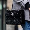 Trending: Luxe Textures Bring on the velvet, leopard & brocade…