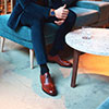 The City Collection Luxe footwear you'll wear forever