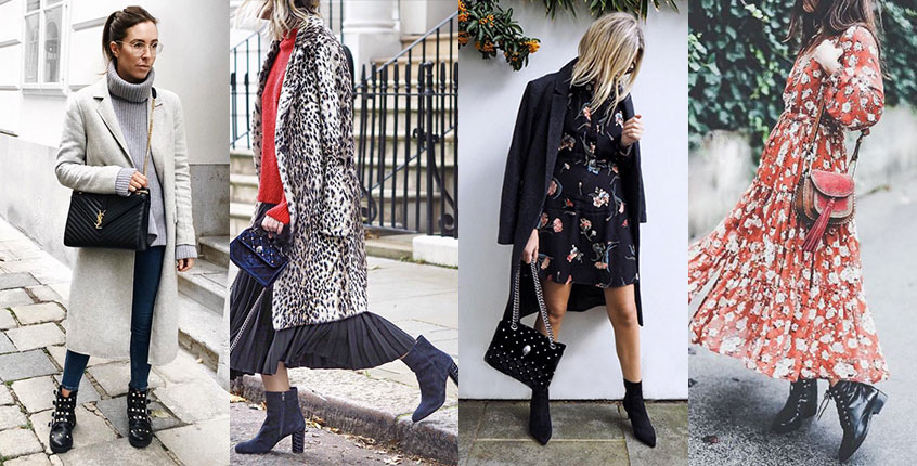 the ankle boots the coolest women are wearing now
