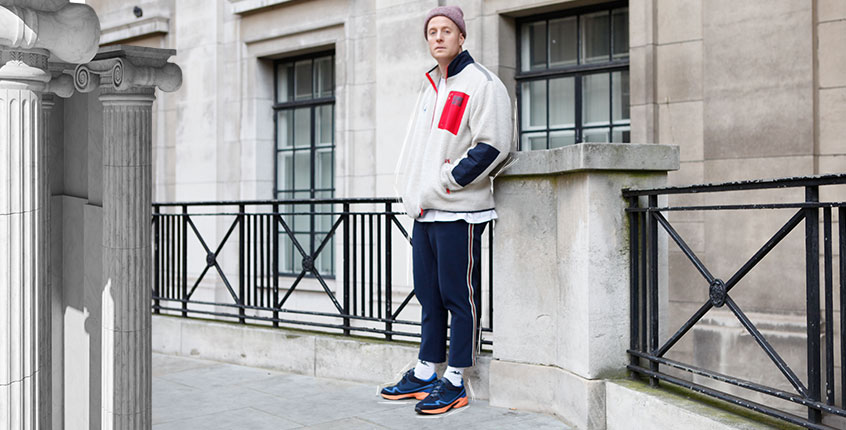 the coolest men's trainers of 2018
