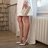 Calling All Brides! Find Your Perfect Wedding Shoes Chic styles to say 'I Do' in…