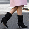 Your guide to nailing autumn's coolest boots...