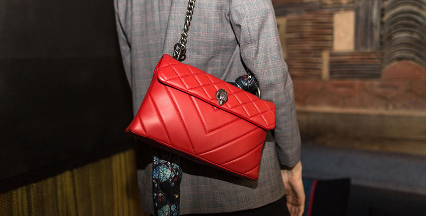 the 'it' bag that's always in style